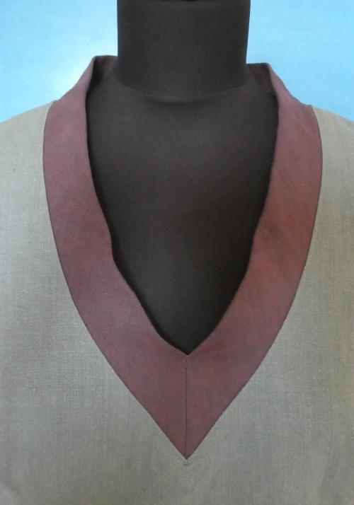 Kleid Edita - 2