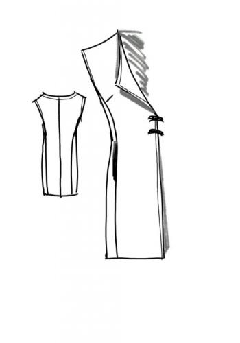 Kleid Emelie
