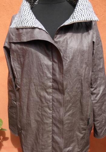 Mantel Adriana - 1