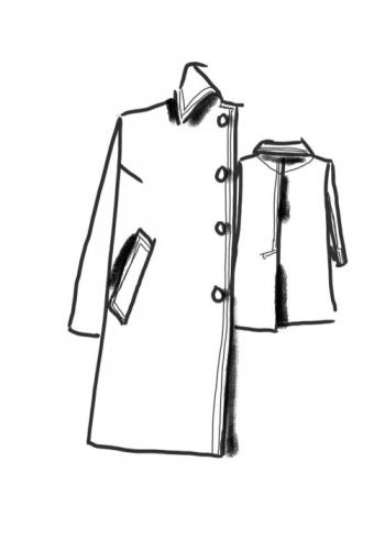 Mantel Amandine