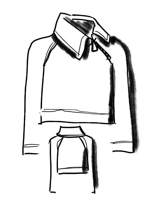Pullover Charlene